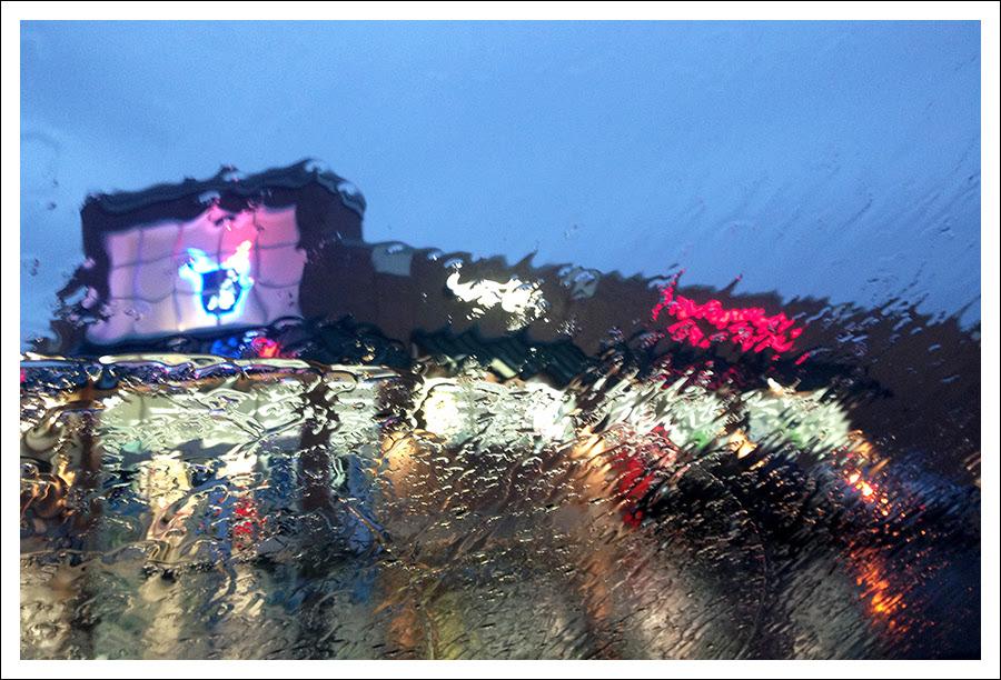 Wet Walgreens