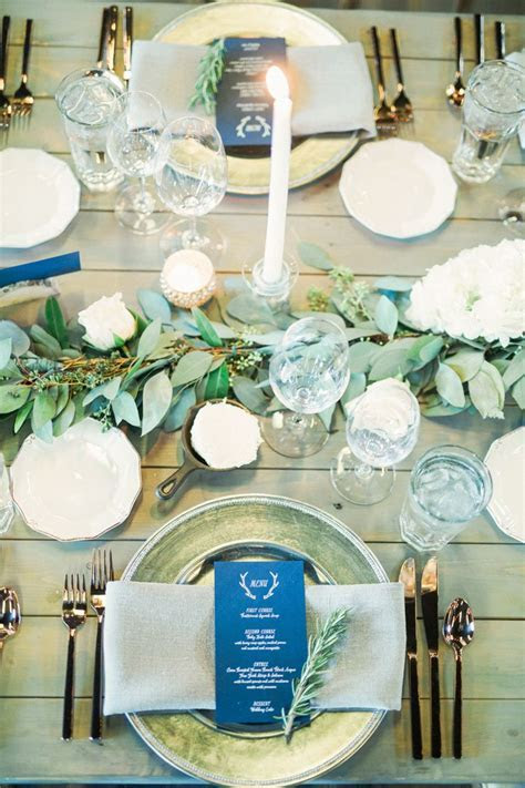 Prettiest wedding tablescapes   45 Ways to Dress Up Your
