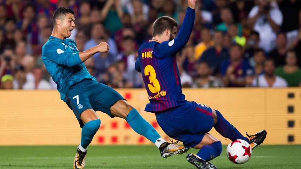 Barcelona vs Real Madrid: Resultado de la Supercopa de ...