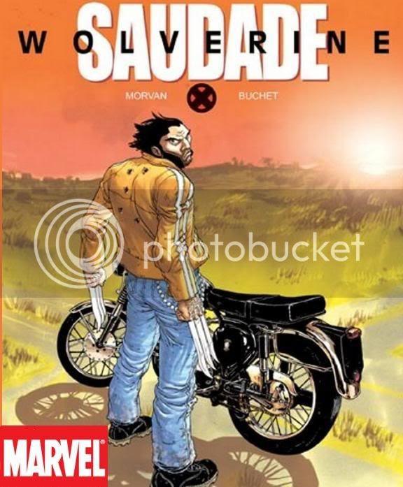 Wolverine: Saudade