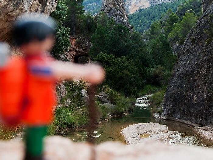 Playclicks, Playmobil , Lego, Beceite,Beseit,parrizal, Matarraña