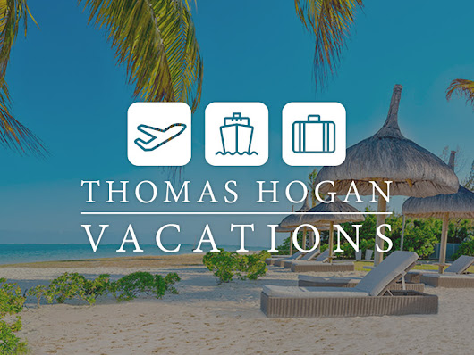 Thomas Hogan Vacations - Myrtle Beach Travel Agency