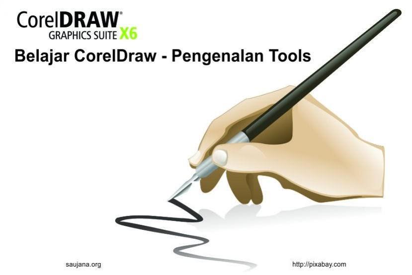 Cara Menghapus Tulisan Gambar Di Corel Draw X5 - Tempat ...