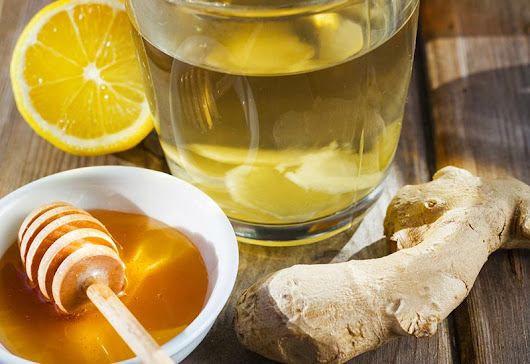 How To Boost Your Immunity In Time For Winter
