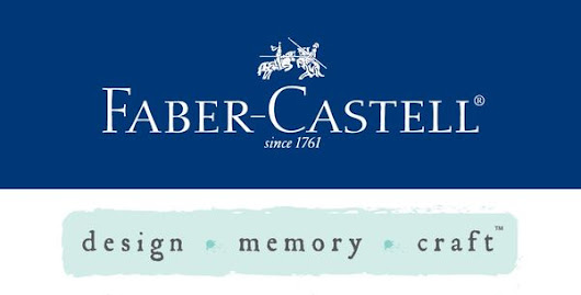 Guest Design Team Call!  - Faber-Castell Design Memory Craft
