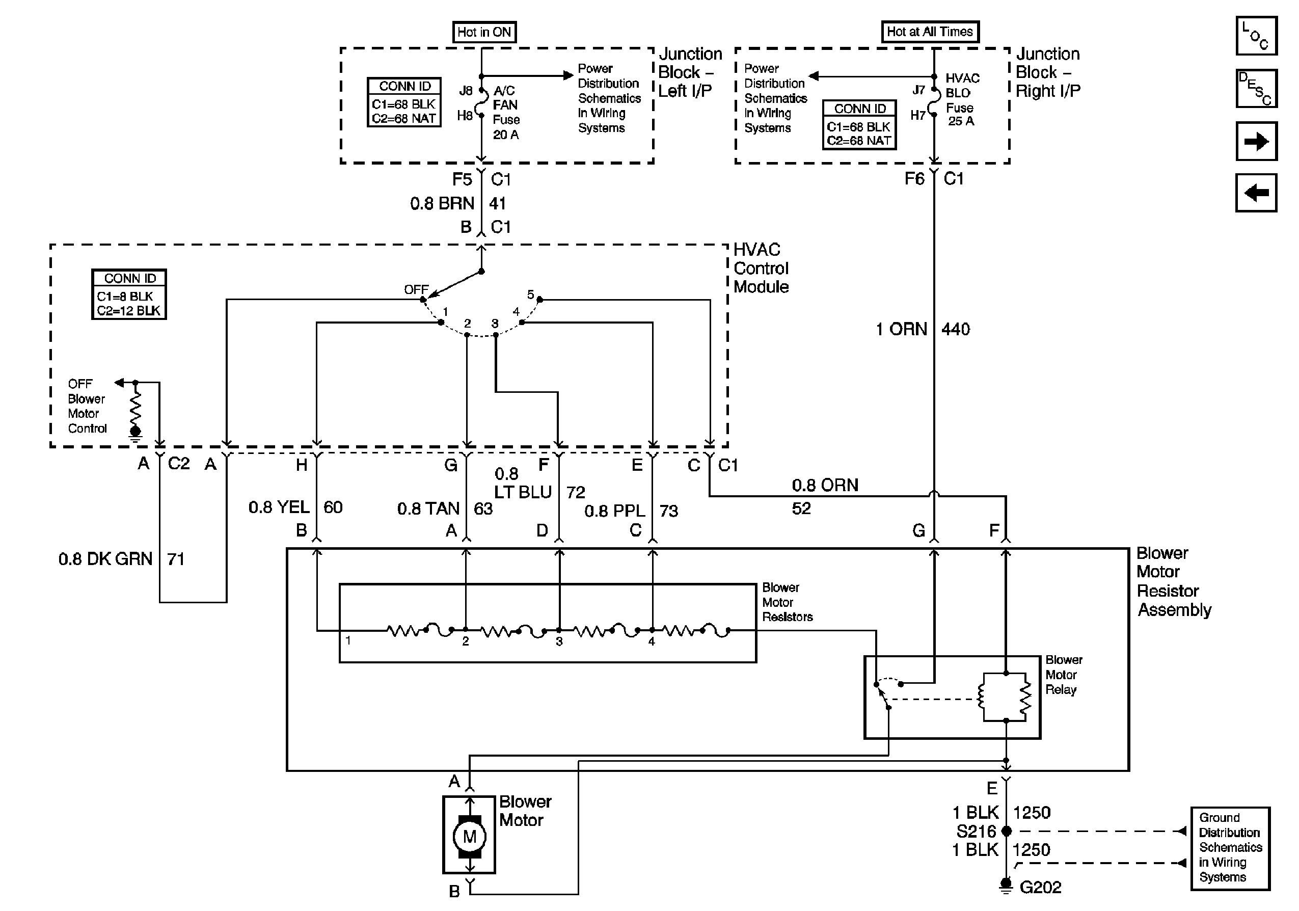 2006 Chevy Silverado Blower Motor Resistor Wiring Diagram Wiring Diagrams Wet Metal Wet Metal Alcuoredeldiabete It