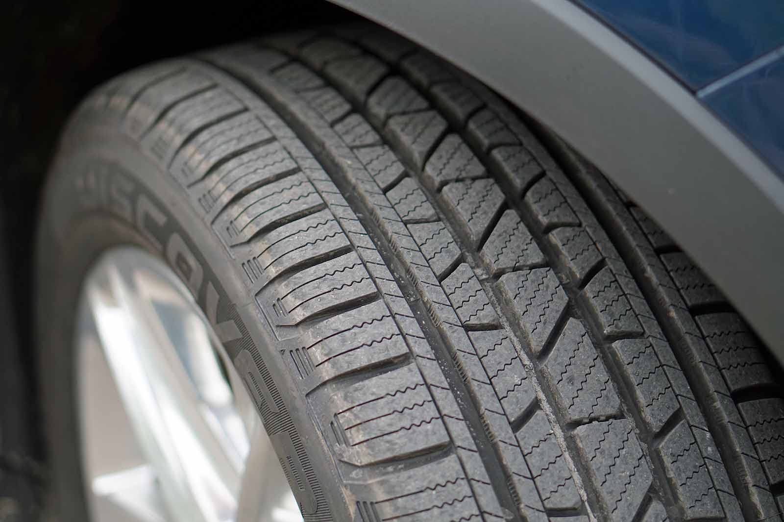 Cooper Discoverer Srx Tire Review Autoguide Com News