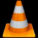 VLC وسائل الاعلام لاعب المحمولة