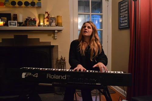 Stephanie Nilles (10/2/11)