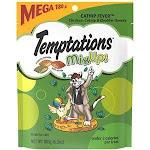Mars Petcare US 255079 6.3 oz Temptations Mixups Catnip Cat Treat