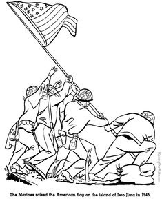 German Soldier Coloring Pages At Getdrawingscom Free For Personal