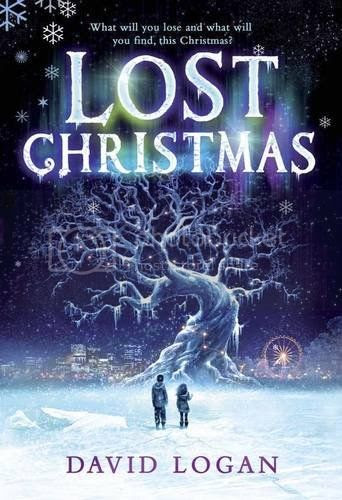 Lost Christmas by David Logan