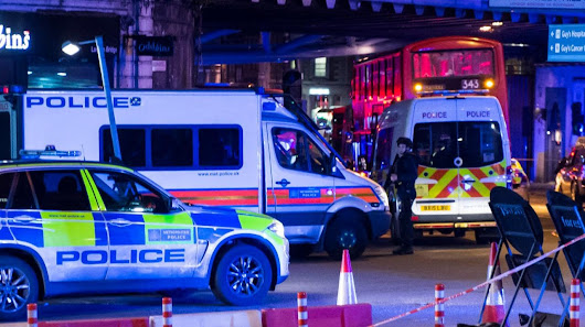 London Bridge attack latest: Islamic State claim responsibility as first victim named as Chrissy Archibald | 10URL.Com