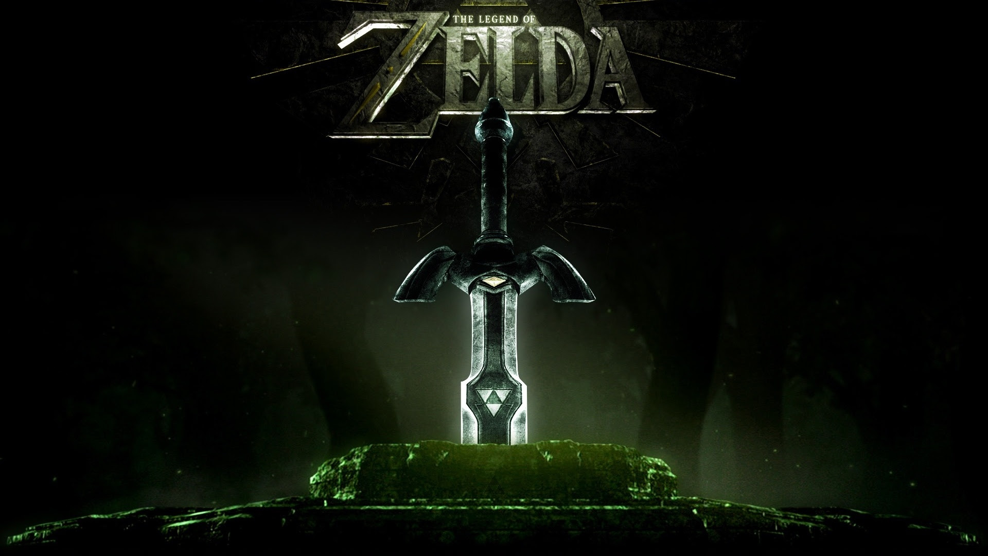 1920x1080 Legend Of Zelda Desktop Pc And Mac Wallpaper