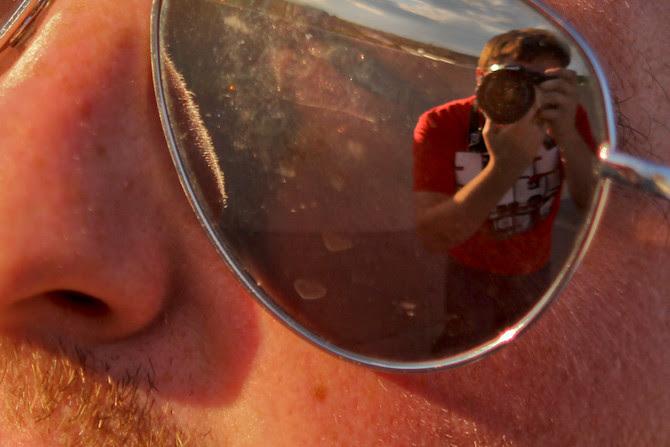Ben's Sunglasses