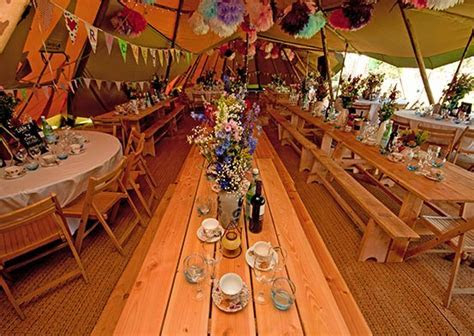 Event in a Tent   Giant Festival Wedding Tipis   North