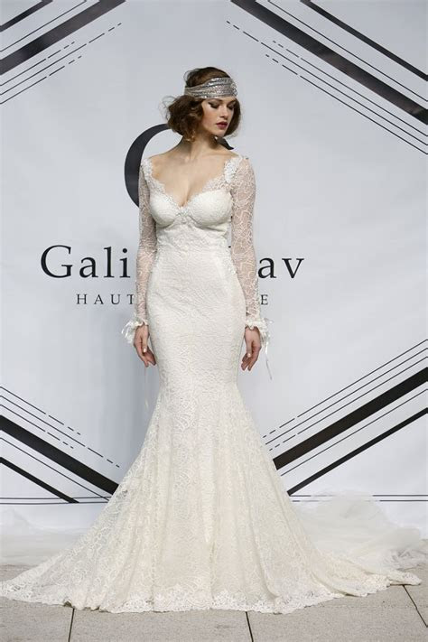 Galia Lahav 2015 Wedding Dresses   Tales of the Jazz Age