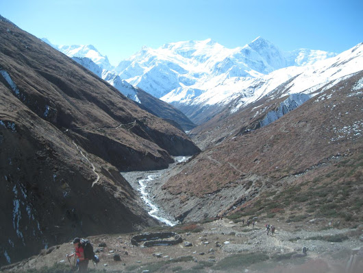 Annapurna Region Declared Safe for Trekking:  Ministry of Culture, Tourism and Civil Aviation.