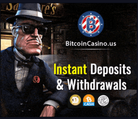 Bitcoincasino.us adds Litecoin, Bitcoin Cash and Dogecoin – GamblingBitcoin.com