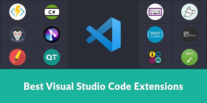 Tổng hợp các Visual Studio Code Extensions hữu ích