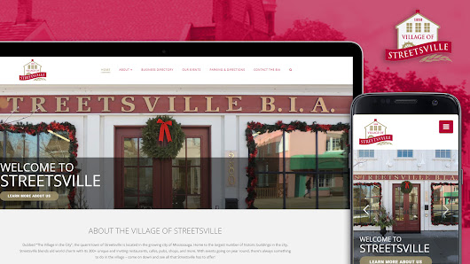 Streetsville BIA - Loyalty Digital Solutions