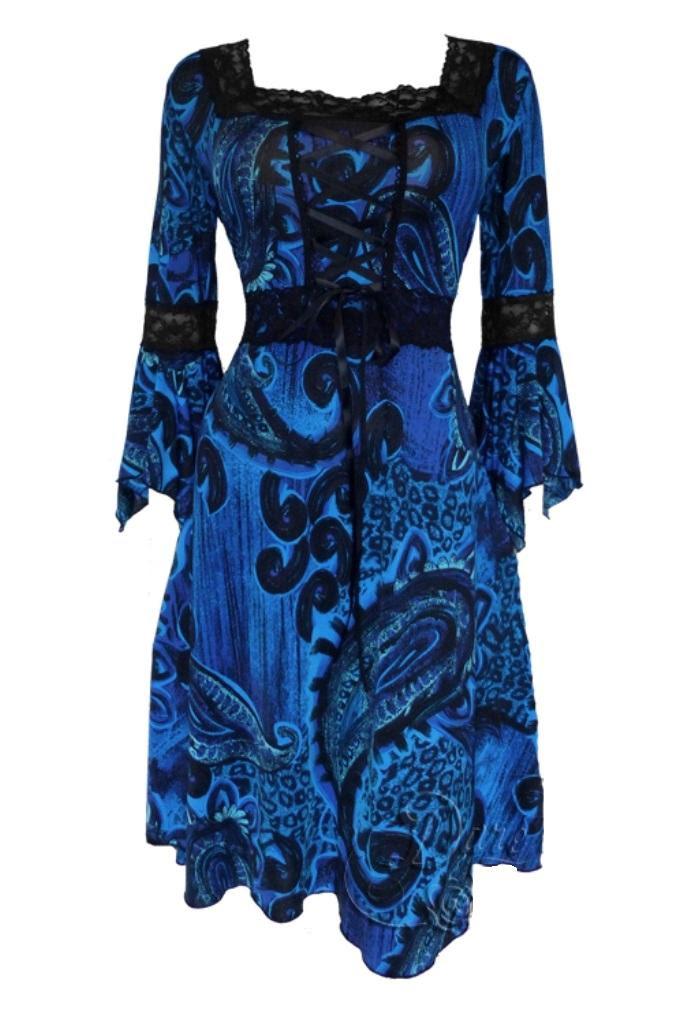 patterns for plus length dresses