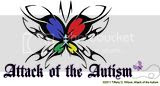 Attack of the Autism