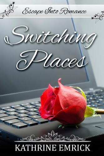Switching Places (Escape Into Romance) by Kathrine Emrick