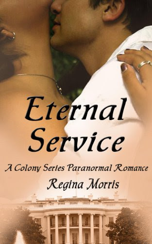 Eternal Service (The Colony) by Regina Morris