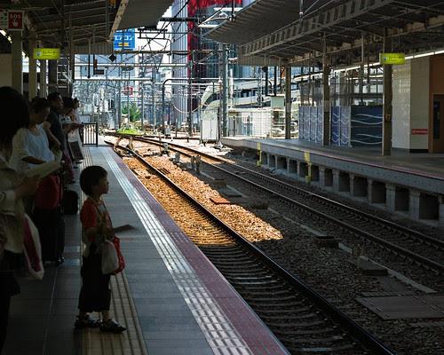 JR Osaka