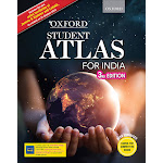Oxford Student Atlas for India 3rd Ed.