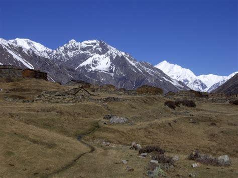 Nanda  Devi  Inner  Sanctuary  Trek