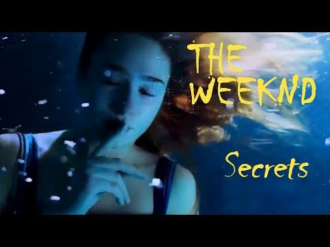 The Weeknd - Secrets Cover by Jonas Skygate