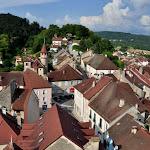 La fusion de Jura Sud, Pays des Lacs, Région d'Orgelet et Petite Montagne se concrétise