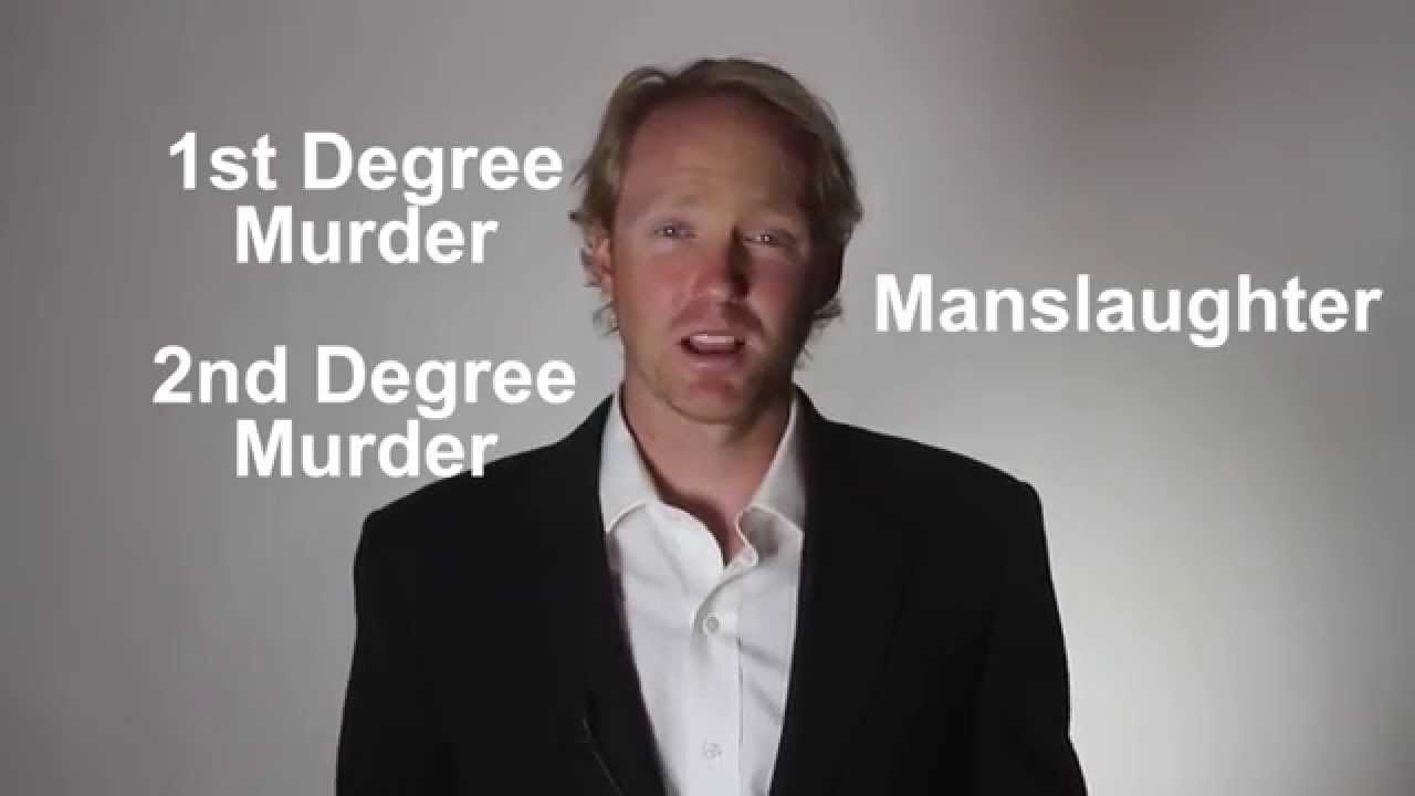 George Floyd: 3rd or 2nd Degree Murder? UPDATED (LegalEagle's Real Law Review) - 2nd degree manslaughter