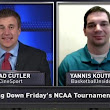 VIDEO: Breaking Down Friday's NCAA Play