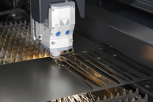 DANOBAT's sheet metal division will show the most advanced solutions in coil-fed laser cutting at the BIEMH 2018