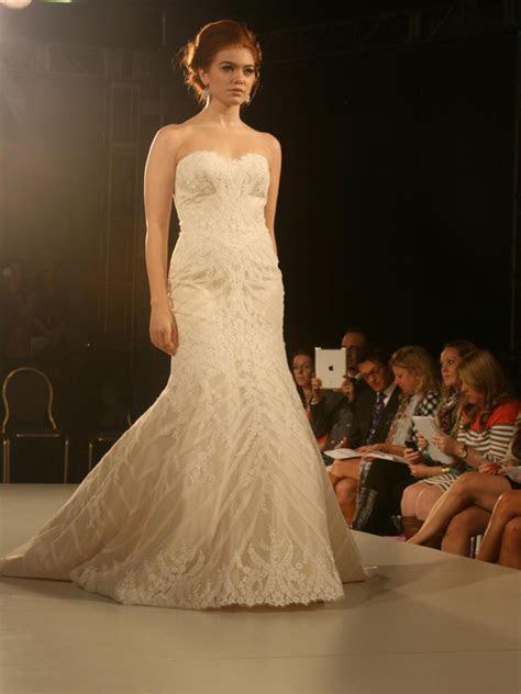 Matthew Christopher Sofia Size 8 Wedding Dress ? OnceWed.com