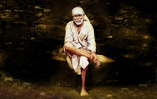 Best 5 Sai Baba Real and Rare Pictures
