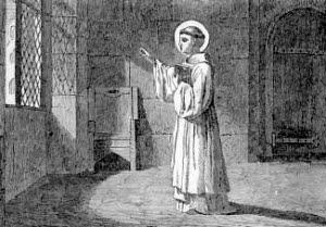 [Saint Gerard, Abbot]