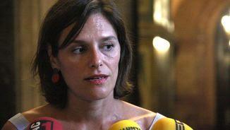Esperanza García anuncia que el PP abandona la comissió (ACN)
