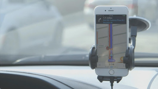 'Match made in heaven:' Montreal 1st Canadian city to partner with Waze app