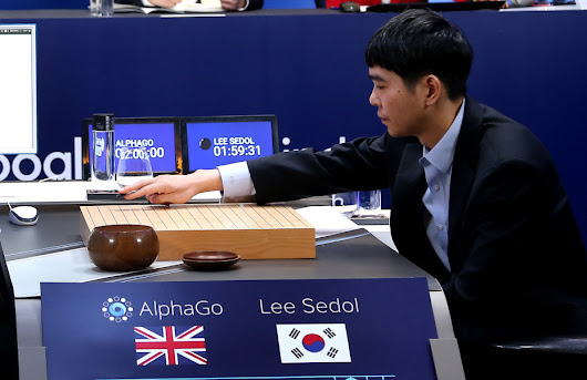 AlphaGo: Did DeepMind Just Solve Intelligence?!