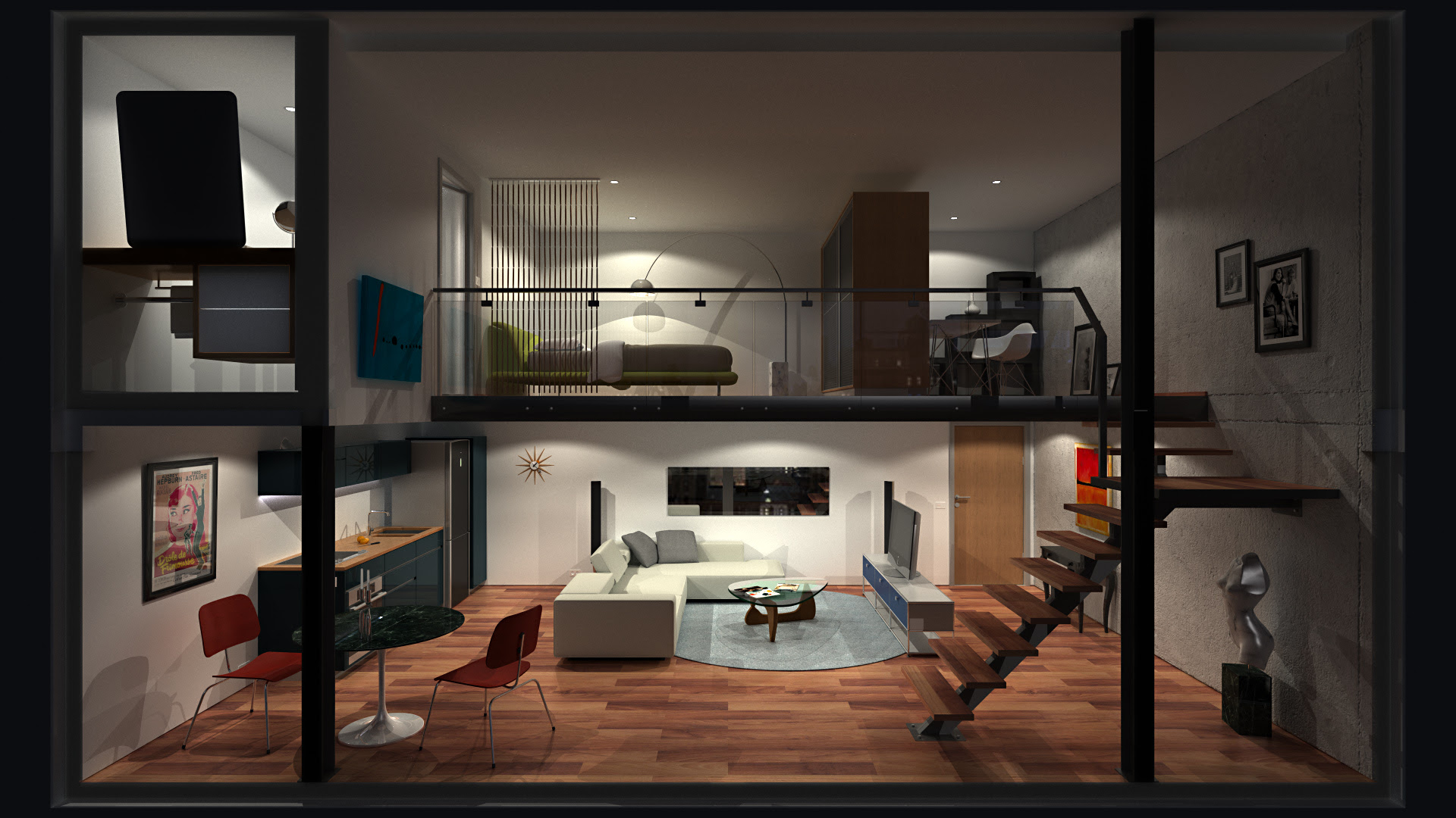 Loft_Apartment_0___HD__Night_by_richert