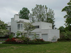 A House in Tulsa, Oklahoma
