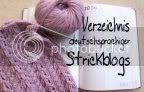 Deutsche Strickblogs