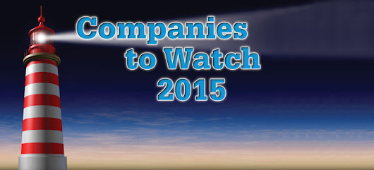 Companies to Watch in 2015 - SD Times