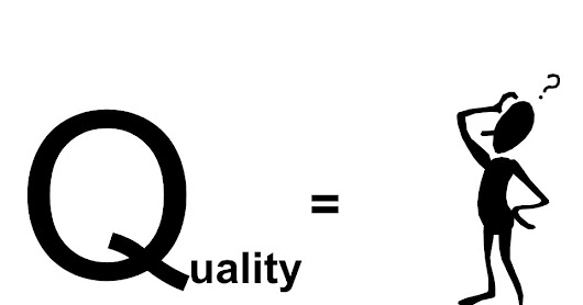 What is Quality ? ( Brief Details with Best Definitions)