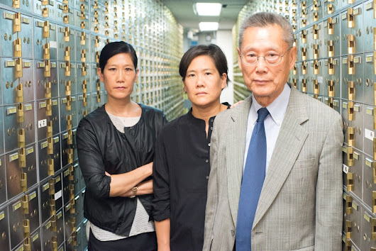 A small family bank was the only one prosecuted after the 2008 crisis. 'Abacus' tells its tale.