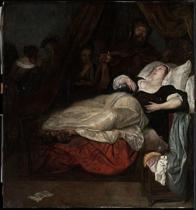 File: Gabriel Metsu - mulher em agonia (a morte de Sophonisba) 83.22.jpg